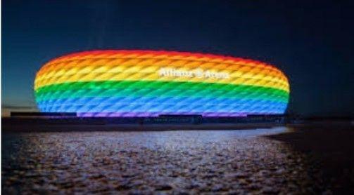 Gambar diambil dari: Allianz-arena.com