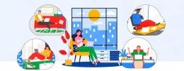 Kerja dengan Google Workspace / firstpost.com