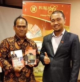 Bersama Mentor Tn. Mohd Zulkifli Shafei, www.pgg100indonesia.com