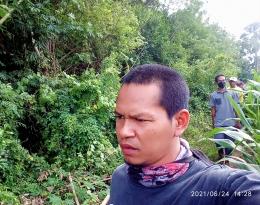Dokpri. Suradin/Raden't