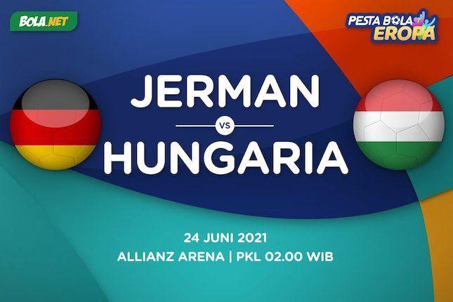 (Jerman VS Hungaria Dok: bola.net)