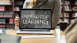 Ilustrasi belajar dari kegagalan | Sumber: Gambar oleh Gerd Altmann dari Pixabay