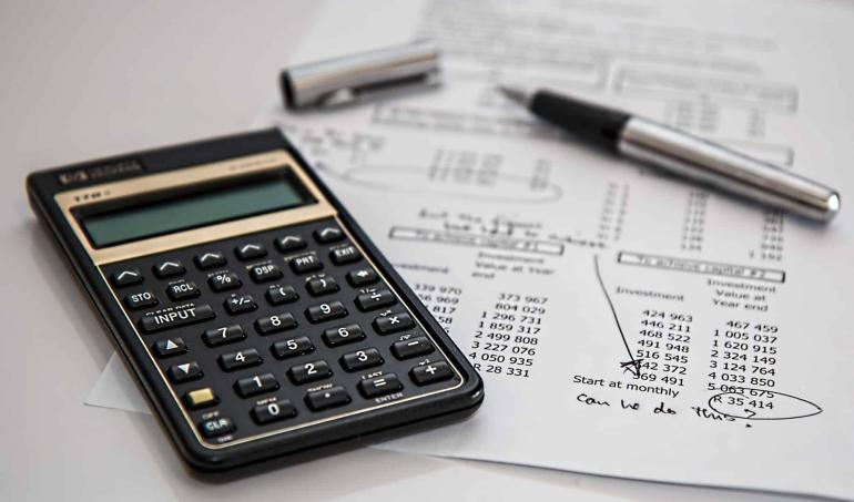 Perlunya mengatur keuangan   Foto oleh pixabay dari Pexels