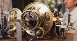 Industri jam tangan berkembang pesat di Jenewa. Sumber: Kaptura / Geneve Tourisme
