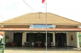 Museum Soempah Pemoeda (sumber: deepavalif.blogspot.com)