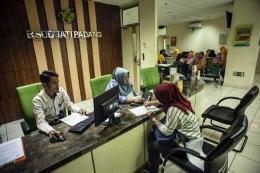 Siapkan Ini Sebelum Pakai BPJS Kesehatan saat Berobat agar Tak Terlantar (foto dari finansial.bisnis.com)