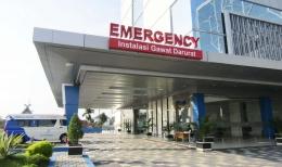 Ilustrasi Instalasi Gawat Darurat (Sumber: Aulia Hospital)