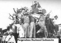 Pergerakan Nasional (sumber: knowledgemncp.wordpress.com)