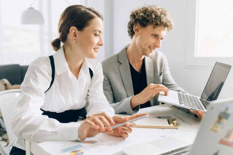 Paid dan Unpaid Internship, Sebaiknya Pilih yang Mana? (Pexels)