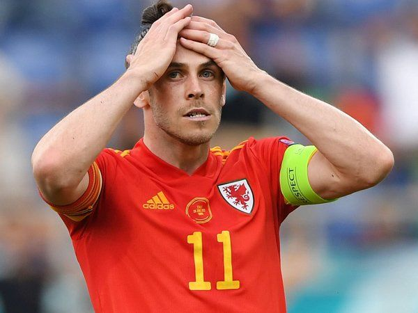 Gareth Bale. (Foto: Chris Ricco - UEFA) Sumber: Liga Olahraga