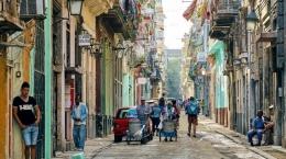 Havana (sumber: tribunnews.com)
