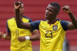 Moises Caicedo. (via goal.com)