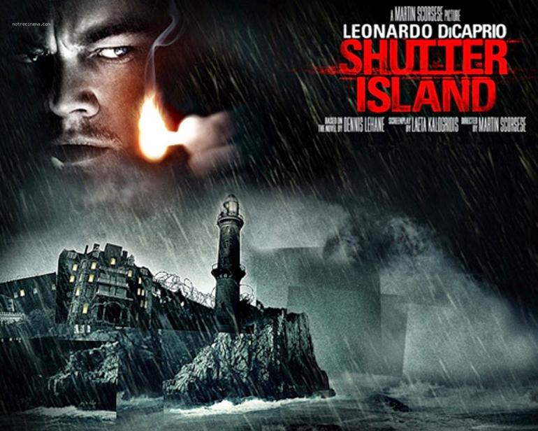 Shutter Island sebuah rumah sakit jiwa di sebuah pulau/onderhond.com