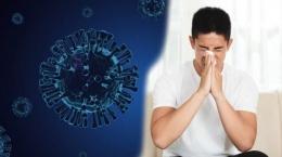 ilustrasi virus Covid-19 (tribunnews.com/diunduh)