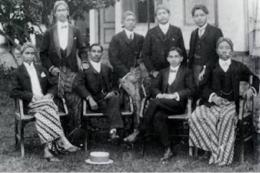 Para Tokoh Budi Utomo (www.kompas.com)
