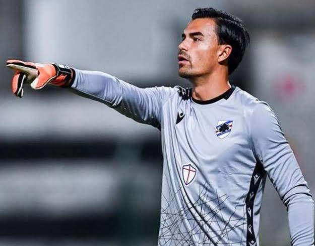 Emil Audero (bola.okezone.com)