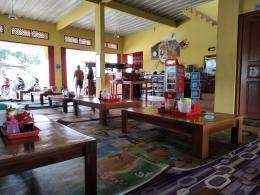 Gambar : Tempat nyaman untuk dikunjungi (Dokpri)