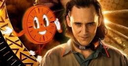 Loki dan miss minute. Sumber : Screenrant