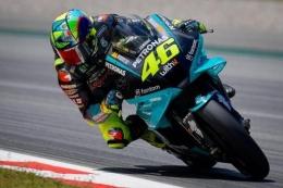 Valentino Rossi (OkeZone)