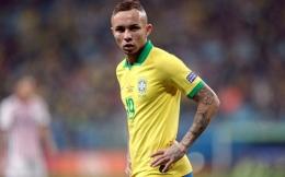 Everton. (via Reuters.com)