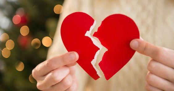 ilustrasi putus cinta. Sumber: ilmupedia.co.id