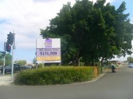 daftar harga rumah di Windang (dok pribadi)