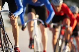 Ilustrasi balap sepeda (THINKSTOCK via KOMPAS.com)