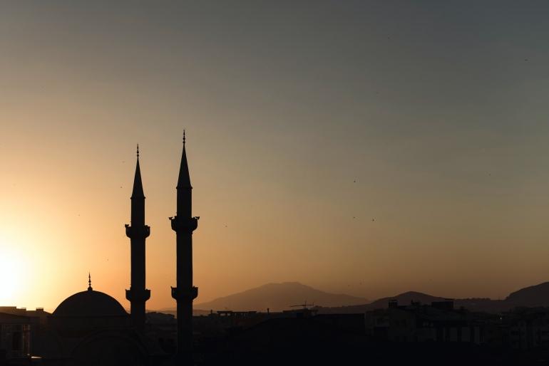 Apa maksud dari naik haji bila mampu? (unsplash/ali-arif-soydas)