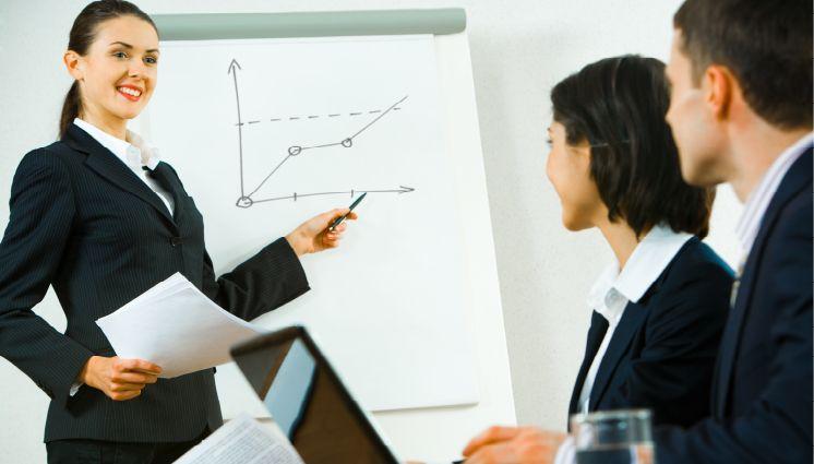 Photo : Mengapa seorang manajer pemasaran perlu mengetahui perilaku pelanggan? - Ekonomi & Bisnis / Diskusi Manajemen - Dictio Community