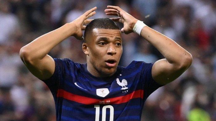Mbappe gagal penalti (tribunnews.com)