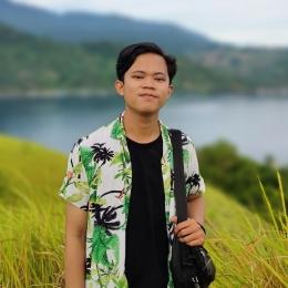 Penulis: Abdul Hafid (KM Pesantren Hidayatullah Gorontalo)