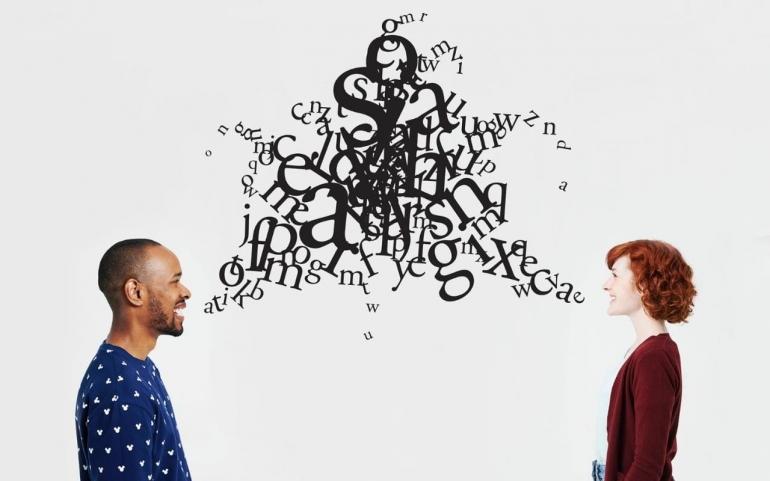 ilustrasi berbahasa   sumber gambar: thoughtco.com