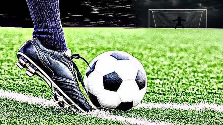 (Permainan Sepakbola Dok: liputan6.com)