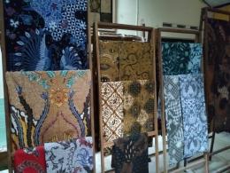 Dokpri (Koleksi Kain Batik Mahkota)
