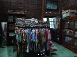 Dokpri (Koleksi Batik Mahkota)