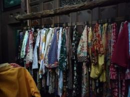 Dokpri (Koleksi Baju Batik Mahkota)