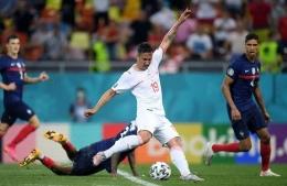 Mario Gavranovic (19). (via uefa.com)