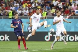 Haris Seferovic. (via AP News)