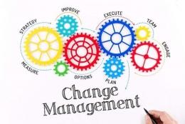Info grafis change management (sumber Konsultan-hrd.com)