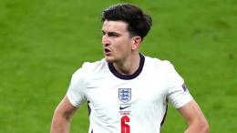 Harry Maguire. (via independent.ie)