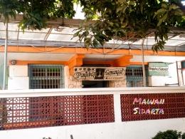 Bekas gedung Majalah Penjebar Semangat (Dokumentasi Mawan Sidarta)