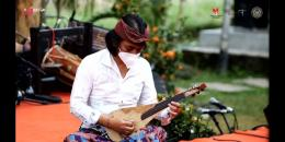 Musisi Dewa Budjana (Dokumen pribadi)