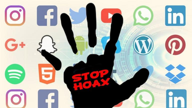 Stop Hoax ( sumber : jurnalnews.id)