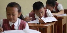 Pembelajaran bahasa dan sastra (Sumber: edukasi.kompas.com)