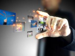 ilustrasi teknologi digital yang mendukung tumbuhnya bisnis leisure | sumber gambar: shutterstock, diunduh dari economy.okezone.com
