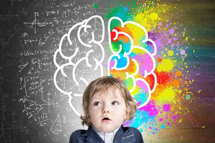 Faktor yang Mempengaruhi Bakat Anak | Kompas