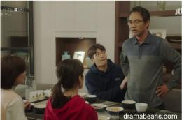 ilustrasi orangtua sedang marah/foto diambil dari IDN Times/dramabeans.com