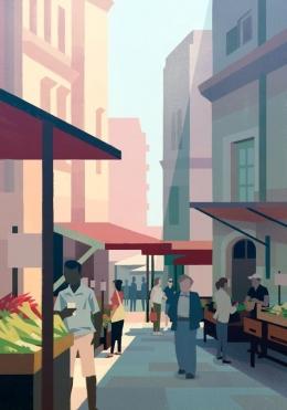 Illustration designed by mark-boardman.com
