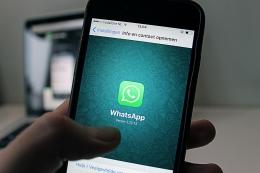 Cara dan etika mengirim pesan lewat Whatsapp. Sumber gambar: Pexels   ANTON