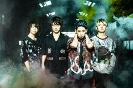 Band One Ok Rock | source : kompas.com